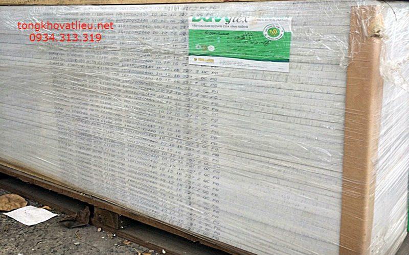 10 - Tấm Duraflex Làm Sàn, Trần, Tường, Vách Ngăn Giá Rẻ Bảo Hành 50 Năm