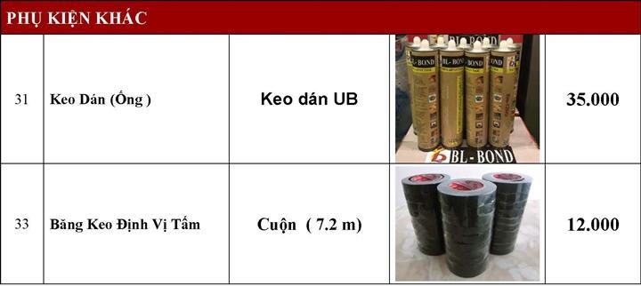 bao gia tam pvc van da 6 - Báo giá tấm PVC vân đá | Tấm nhựa giả đá sỉ lẻ rẻ nhất HCM