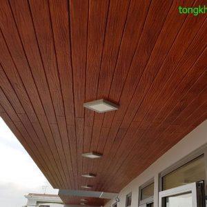 go nhan tao Smartwood SCG 9 300x300 - Gỗ Ốp Trần Nhà Smartwood Thái Lan Tuyệt Đẹp Giá Rẻ Cho Mọi nhà