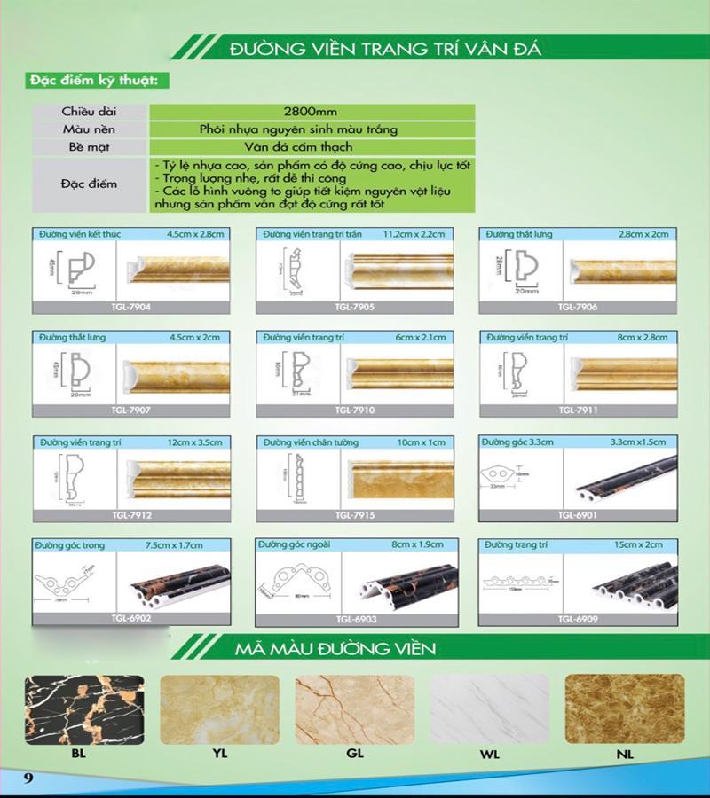 phu kien thi cong nhua gia da pvc 5 - Phụ kiện thi công tấm nhựa giả đá PVC giá sỉ