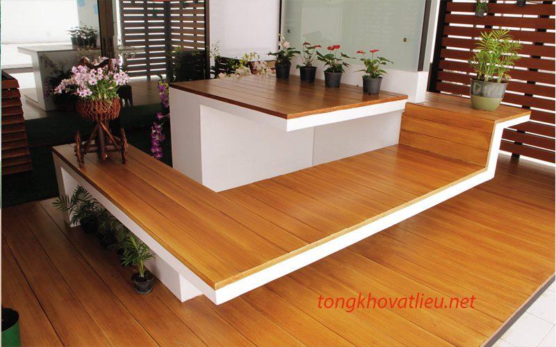 s2 - Sàn Gỗ Ngoài Trời Smartwood vật liệu mới cho không gian ngoại thất