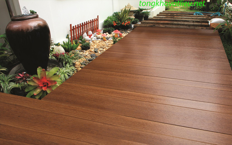 s4 - Sàn Gỗ Ngoài Trời Smartwood vật liệu mới cho không gian ngoại thất