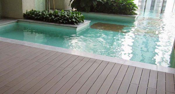 san go ngoai troi 4 600x324 - Sàn Gỗ Ngoài Trời Smartwood vật liệu mới cho không gian ngoại thất