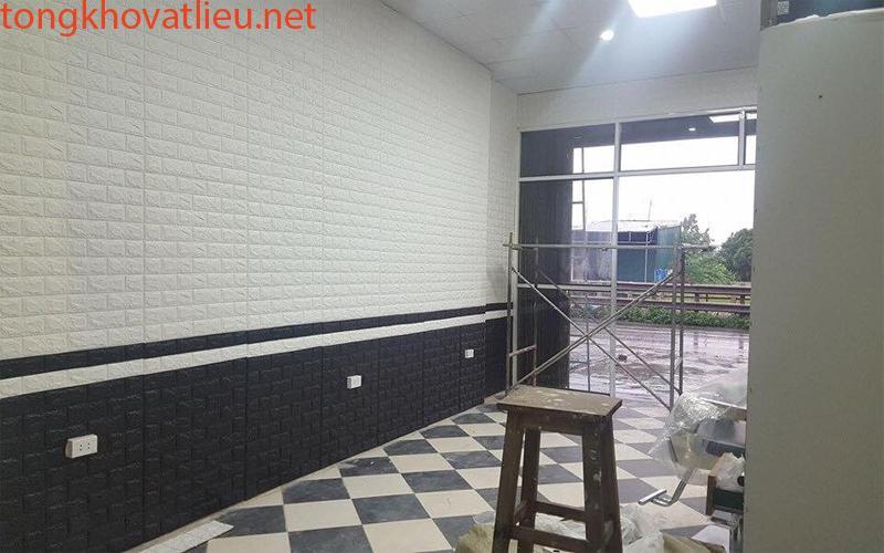 xop dan tuong gia re 6 - Xốp dán tường giá rẻ, tổng kho vật liệu bán sỉ tại Tphcm và trên toàn quốc