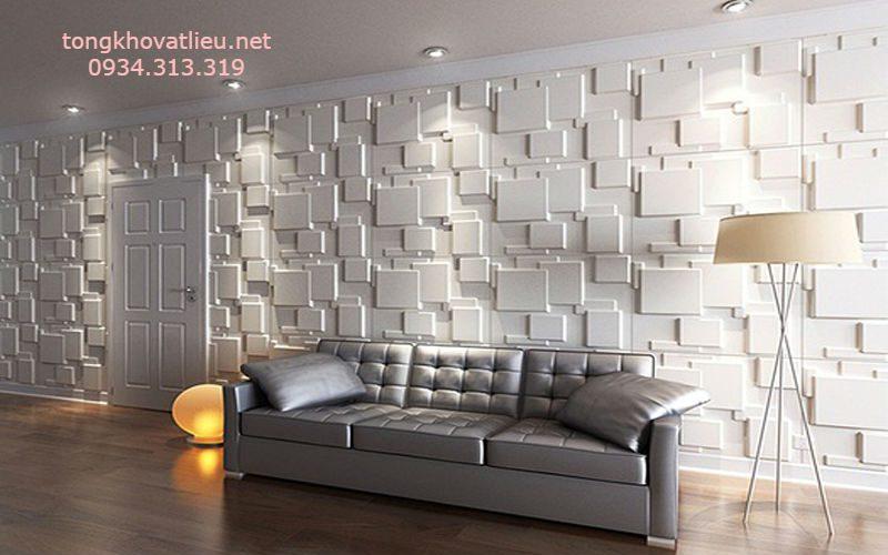 13 1 - Tấm ốp tường 3d-Tấm ốp nhựa 3D-Chất lượng- Giá rẻ tại TP-HCM