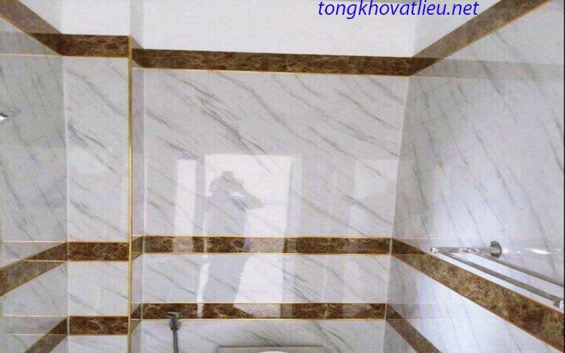 16 1 - Thi Công Tấm PVC Vân Đá-Tấm Nhựa Giả Đá Ốp Tường-Chất Lượng Uy Tín-Giá Rẻ