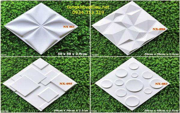 5 600x375 - Tấm ốp tường 3d-Tấm ốp nhựa 3D-Chất lượng- Giá rẻ tại TP-HCM