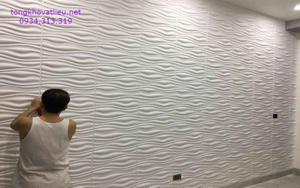 8 1 600x375 - Tấm ốp tường 3d-Tấm ốp nhựa 3D-Chất lượng- Giá rẻ tại TP-HCM