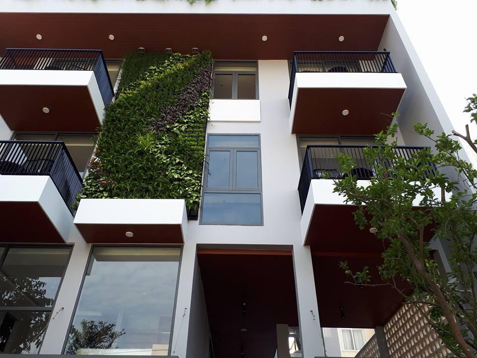 Op tran conwood - Gỗ Ốp Trần Nhà Smartwood Thái Lan Tuyệt Đẹp Giá Rẻ Cho Mọi nhà