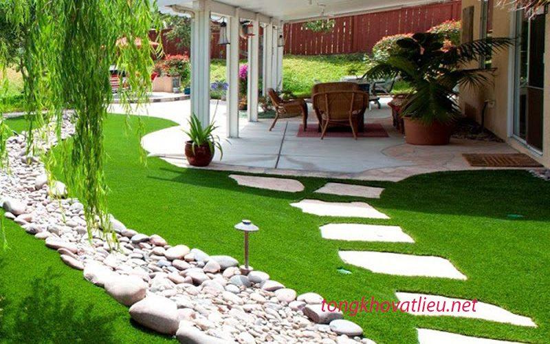 a16 - Cỏ nhân tạo trí ốp tường – Thảm cỏ nhân tạo lót sàn giá rẻ tại Tphcm và trên toàn quốc