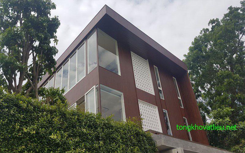 b2 - Gỗ Ốp Trần Nhà Smartwood Thái Lan Tuyệt Đẹp Giá Rẻ Cho Mọi nhà