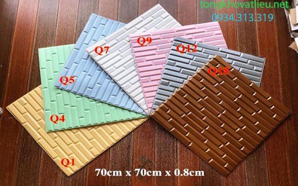 a23 600x375 - Bảng Giá xốp dán tường 3D rẻ nhất 2021 | Tổng kho vật liệu bán sỉ lớn nhất tại Tphcm