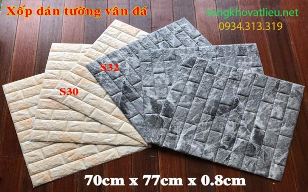 a6 600x375 - Bảng Giá xốp dán tường 3D rẻ nhất 2021 | Tổng kho vật liệu bán sỉ lớn nhất tại Tphcm