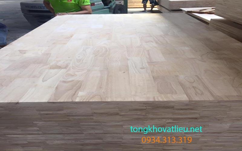 A19 - Báo giá tấm gỗ ghép rẻ nhất 2020 | Tổng kho phân phối sỉ và lẻ