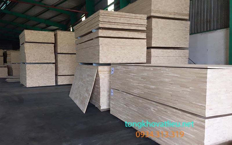A20 - Báo Giá Tấm gỗ ghép cao su Làm bàn ghế ,giường tủ vật dụng nội thất Sỉ và Lẻ