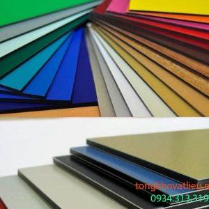 1 300x300 - Tấm Alu |  Tấm Nhôm Aluminium Làm bảng hiệu ốp tường vách giá rẻ tại Tphcm