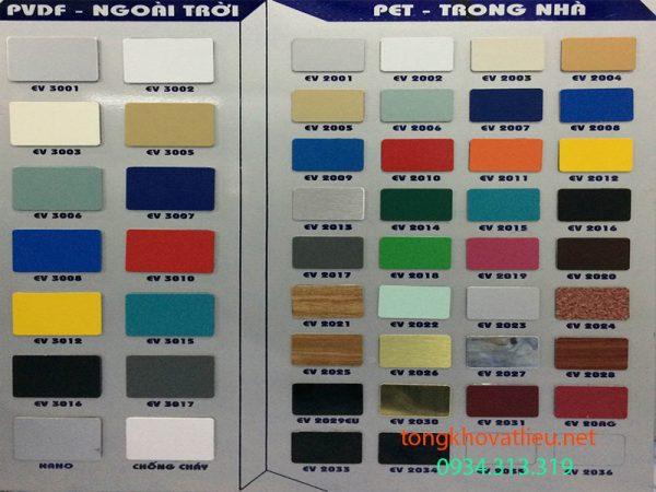6 600x450 - Tấm Alu |  Tấm Nhôm Aluminium Làm bảng hiệu ốp tường vách giá rẻ tại Tphcm