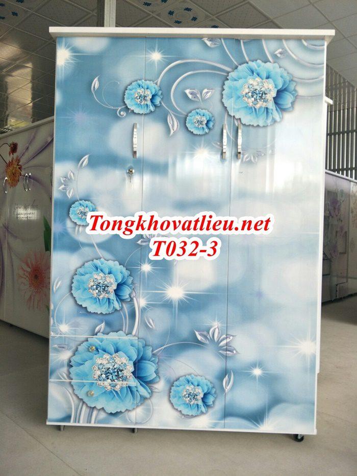 T032 3 - Bảng Giá Tủ Nhựa Đài Loan 2021  Cơ Sở Sản Xuất Tủ Nhựa Tại Bến Tre