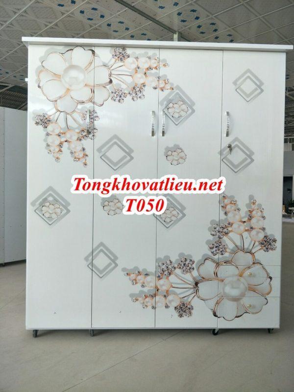 T050 600x800 - Bảng Giá Tủ Nhựa Đài Loan 2021| Cơ Sở Sản Xuất Tủ Nhựa Tại Bến Tre