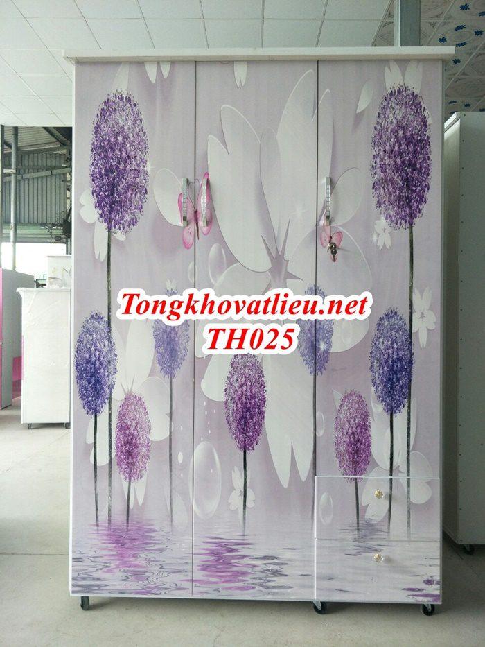 TH025 - Bảng Giá Tủ Nhựa Đài Loan 2021  Cơ Sở Sản Xuất Tủ Nhựa Tại Bến Tre