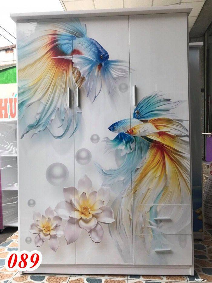 TN089 - Bảng Giá Tủ Nhựa Đài Loan 2021| Cơ Sở Sản Xuất Tủ Nhựa Tại Bến Tre