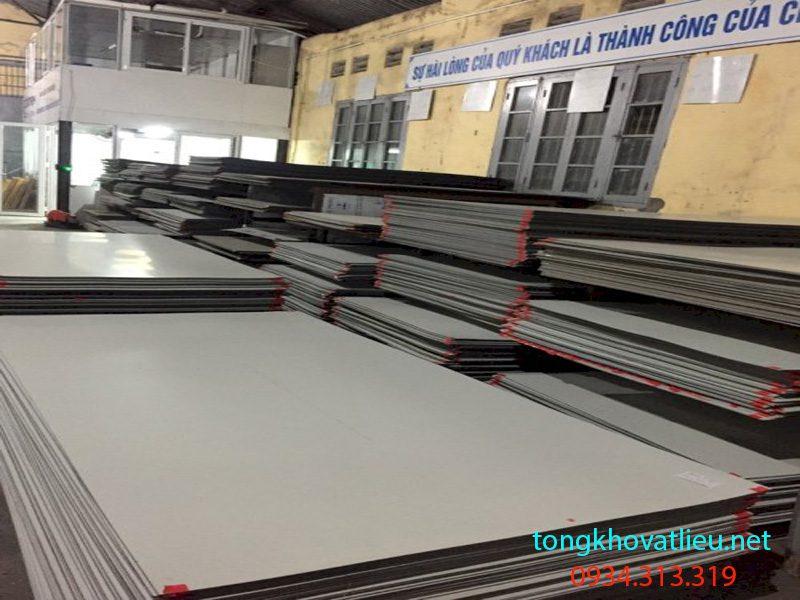 b4 - Tấm Alu |  Tấm Nhôm Aluminium Làm bảng hiệu ốp tường vách giá rẻ tại Tphcm