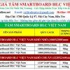 HLC 100x100 - Giá Tấm Lót Sàn Smartboard HLC Sỉ và Lẻ Mới Nhất Từ Nhà Máy 2021