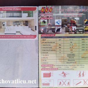 TAMHLCSMARTBOATD 3 300x300 - Giá Tấm Lót Sàn Smartboard HLC Sỉ và Lẻ Mới Nhất Từ Nhà Máy 2021