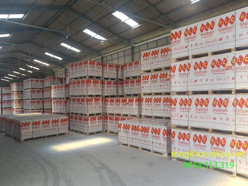 a6 1 - Những ứng dụng tuyệt vời của tấm cemboard HLC hiện nay tại Việt Nam